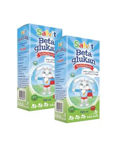Salvit Beta Glukan, 150 ml