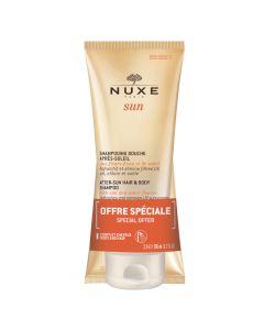 Nuxe šampon za tijelo i kosu poslije sunčanja 200 ml