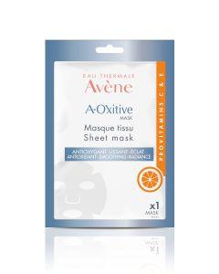 Eau Thermale Avène A-Oxitive Sheet maska