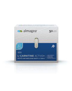 Almagea L-carnitine active+ 30  kapsula
