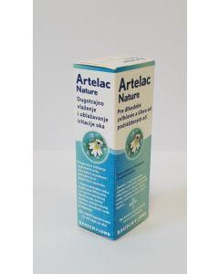 Artelac Nature 10 ml