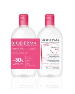 Bioderma Sensibio H2O, 500 ml -30% na drugi proizvod