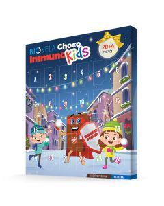Biorela®Choco Immuno Kids Advent