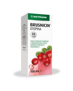Dietpharm Brusnicin otopina