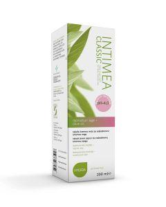 Hygieia Intimea Classic tekući sapun za intimnu njegu  bočica 200 ml