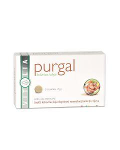 Vitalia Purgal