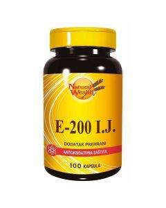 Natural Wealth E kompleks  200 I.J.