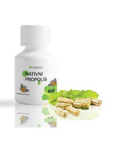 Nativni propolis 60 kapsula