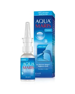 Aqua Maris Classic sprej za nos
