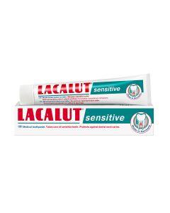 Lacalut Sensitive zubna pasta