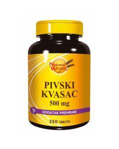 Natural Wealth Pivski Kvasac