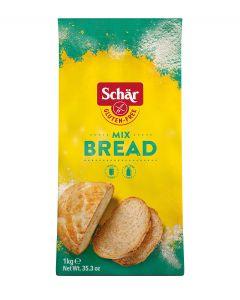 Mix B brašno za kruh bez glutena 1000g