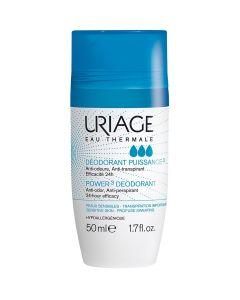 Uriage Deodorant 3-activ roll-on  50 ml