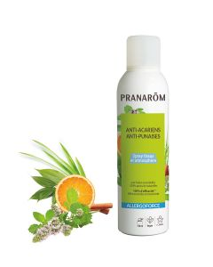 Pranarom Allergoforce sprej za prostor 150 ml