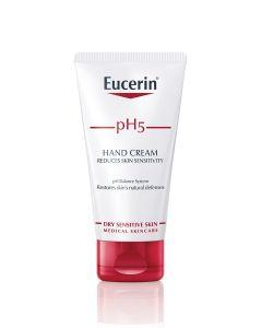 Eucerin pH5 krema za ruke 75 ml