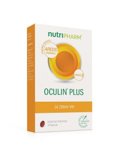 Nutripharm® Oculin