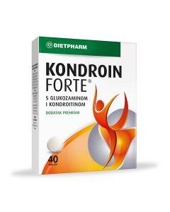 Dietpharm Kondroin forte