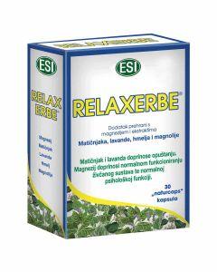"Esi Relaxerbe® ""naturcaps"" kapsule"