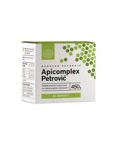 Apicomplex Petrović
