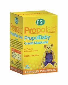 Esi Propolaid® PropolBaby® dječje pastile s okusom jagode