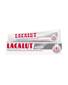 Lacalut White zubna pasta