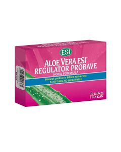 "ALOE VERA ESI® REGULATOR PROBAVE ""NOVA FORMULA"" tablete"