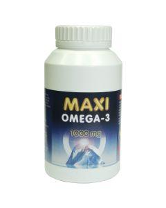 Maxi Omega-3 kapsule