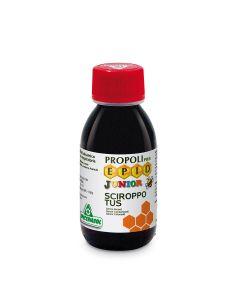 Specchiasol Epid Tus Junior sirup 100 ml sirup