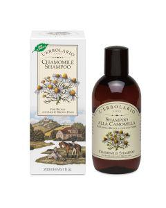 L'Erbolario šampon od kamilice