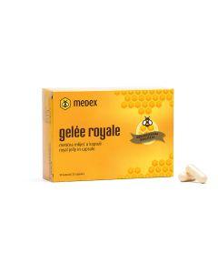 Medex Gelée Royale kapsule
