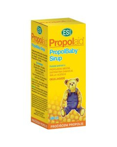 Esi Propolaid® PropolBaby® sirup s okusom jagode