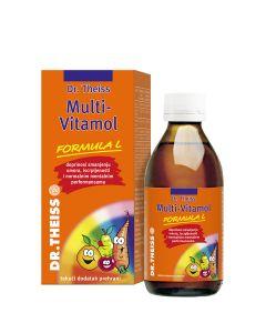 Dr. Theiss Multi-Vitamol Formula L