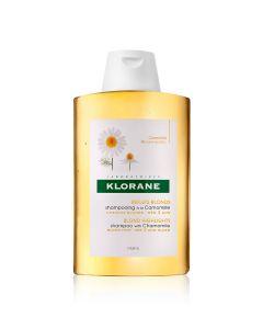 Klorane šampon s kamilicom
