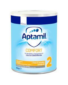 Aptamil  Comfort 2 400 g