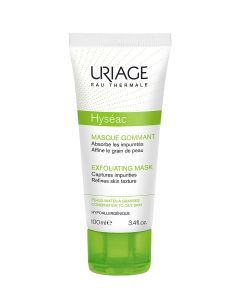 Uriage Hyséac 2 u 1 piling i maska