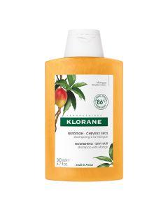 Klorane šampon s mangom