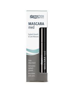 Pharmatheiss Mascara Med maskara za rast i njegu trepavica