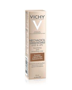 Vichy Novadiol njega područje oko usana i očiju