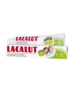 Lacalut Kids 4-8 dječja zubna pasta