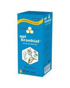 Apibronhial Herbal 200 ml