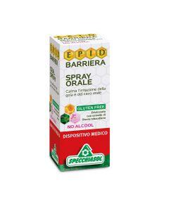 Specchiasol Epid Barriera spray za usta, bez alkohola