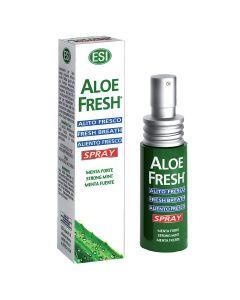 Esi Aloe Fresh® osvježivač daha sprej