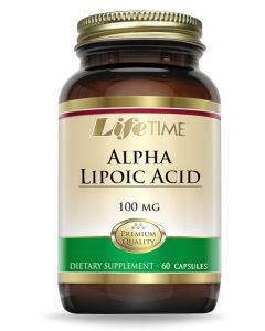 LifeTime Alfa lipoična kiselina