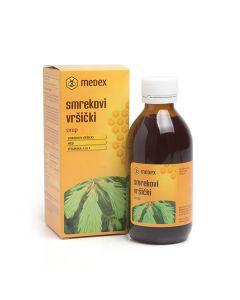Medex smrekini vršci sirup 150 ml