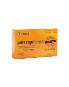Medex Gelée royale super 1000mg + vitamin D