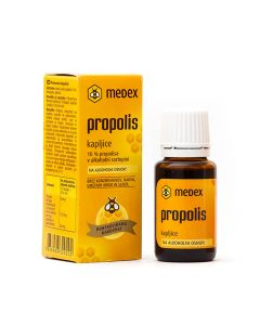 Medex Propolis kapi