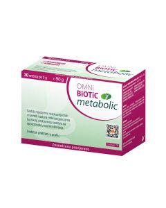 Omni-Biotic Metabolic
