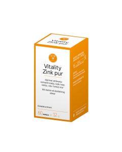 Vitality Zink Pur