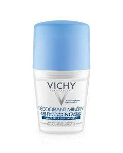 Vichy Déodorant Minéral Roll-on                                                                                                           50 ml