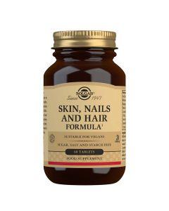 Solgar Skin, Nails And Hair Formula